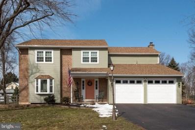 764 Alexander Drive, Hatfield, PA 19440 - #: PAMC555416