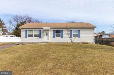 937 Oak Drive, Pottstown, PA 19464 - #: PAMC555492