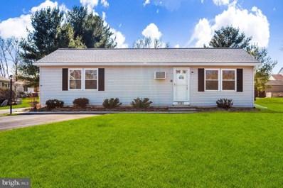 2302 Sunnyslope Drive, Pottstown, PA 19464 - #: PAMC555540