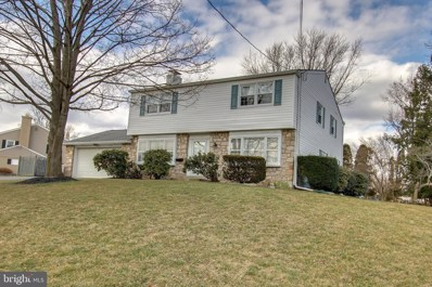 1676 Kenmare Drive, Dresher, PA 19025 - #: PAMC555588