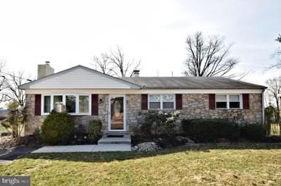 42 Brimfield Road, Audubon, PA 19403 - #: PAMC555606