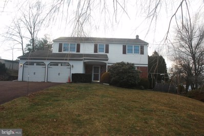 205 8TH Avenue, Collegeville, PA 19426 - #: PAMC555756