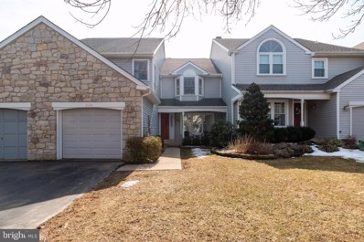 204 Polo Drive, North Wales, PA 19454 - #: PAMC555764