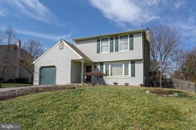 421 Cheswyck Drive, Harleysville, PA 19438 - #: PAMC555798