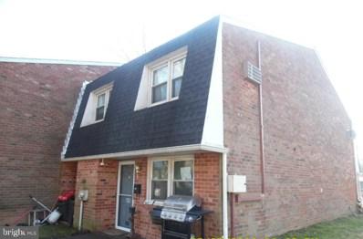 2539 Jenkintown Road UNIT 107, Glenside, PA 19038 - #: PAMC555832