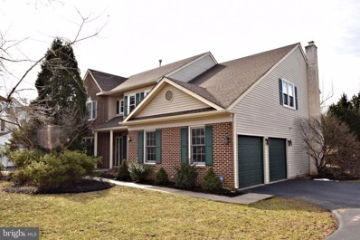 468 Shakespeare Drive, Collegeville, PA 19426 - #: PAMC555852