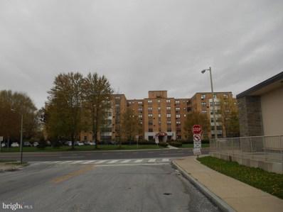 346 E Lancaster Avenue UNIT 114, Wynnewood, PA 19096 - #: PAMC555948