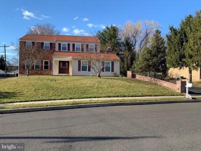 985 Wayfield Drive, Norristown, PA 19403 - #: PAMC555990