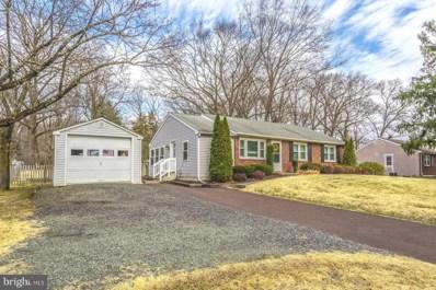 7 Marion Street, Schwenksville, PA 19473 - #: PAMC555992