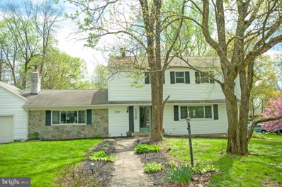 3760 Stoughton Road, Collegeville, PA 19426 - #: PAMC555998