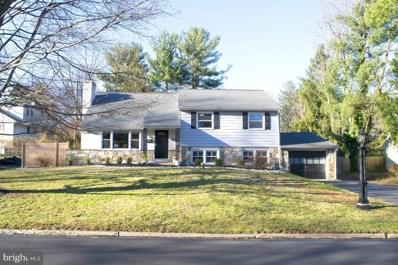 4024 Westaway Drive, Lafayette Hill, PA 19444 - #: PAMC556128