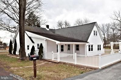 2749 Woodland Avenue, Audubon, PA 19403 - #: PAMC556178