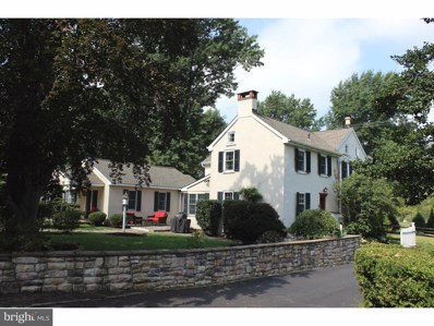 1810 Berks Road, Worcester, PA 19403 - #: PAMC556254