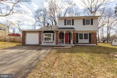 856 Yorktown Street, Lansdale, PA 19446 - #: PAMC556266