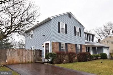514 Woodbridge Circle, Harleysville, PA 19438 - #: PAMC556278