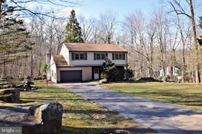 1618 Woodland Road, Green Lane, PA 18054 - MLS#: PAMC556304