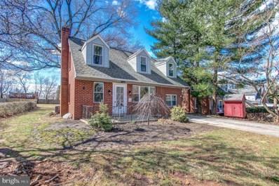 318 Coolidge Boulevard, Norristown, PA 19401 - #: PAMC556308
