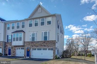 1758 Lydia Drive, Hatfield, PA 19440 - #: PAMC556532