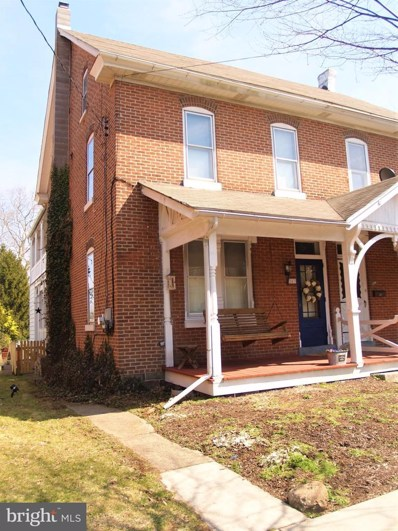 243 Main Street, East Greenville, PA 18041 - MLS#: PAMC556534