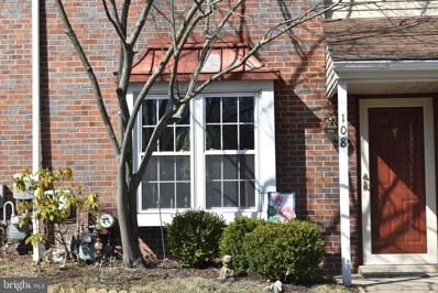 108 Brookwood Drive, Ambler, PA 19002 - #: PAMC556576
