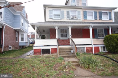 1227 W Airy Street, Norristown, PA 19401 - #: PAMC556594