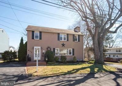 417 Avenue C, Horsham, PA 19044 - #: PAMC556656