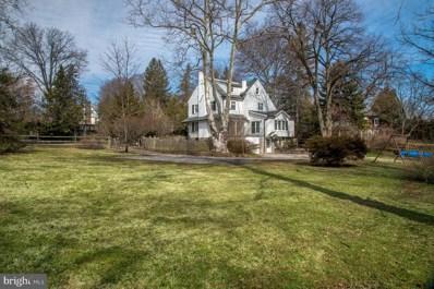 376 E Montgomery Avenue, Wynnewood, PA 19096 - #: PAMC556658