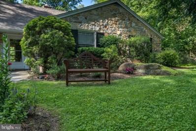 1626 Mount Pleasant Road, Villanova, PA 19085 - #: PAMC556840