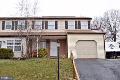 265 Kathleen Circle, Harleysville, PA 19438 - #: PAMC556848