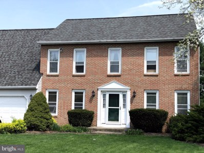 1604 Clearbrook Road, Lansdale, PA 19446 - #: PAMC556868