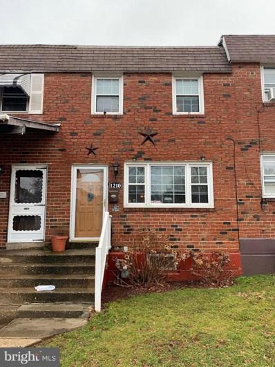 1210 W Washington Street, Norristown, PA 19401 - MLS#: PAMC590928