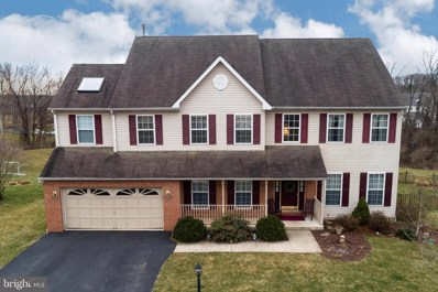 3872 Johnny Circle, Collegeville, PA 19426 - #: PAMC594324
