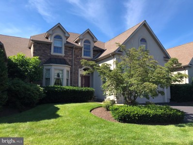 222 Country Club Drive, Telford, PA 18969 - MLS#: PAMC594522