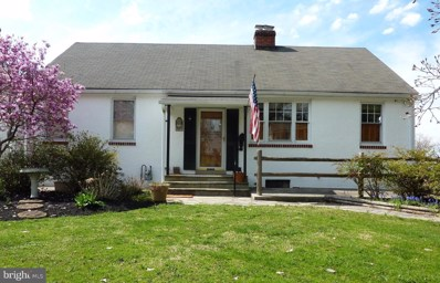 1707 New Hope Street, Norristown, PA 19401 - #: PAMC594530