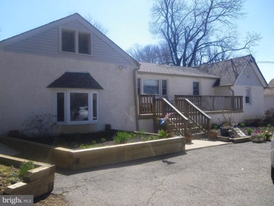16 Church Road, Norristown, PA 19403 - #: PAMC596508