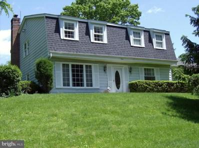 924 Pierce Road, Norristown, PA 19403 - #: PAMC596552