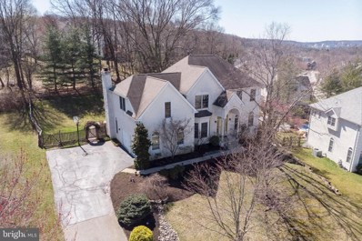 4 Cottonwood Court, Lafayette Hill, PA 19444 - #: PAMC596668