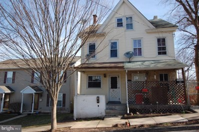537 West Street, Pottstown, PA 19464 - #: PAMC597912