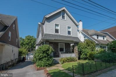 506 N Essex Avenue, Narberth, PA 19072 - #: PAMC597926