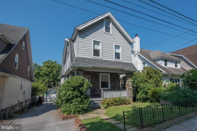 506 N Essex Avenue, Narberth, PA 19072 - #: PAMC597926