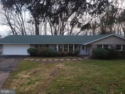 537 Cardinal Drive, Dresher, PA 19025 - MLS#: PAMC598050
