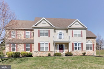 23 Spring Mill Lane, Collegeville, PA 19426 - #: PAMC598098