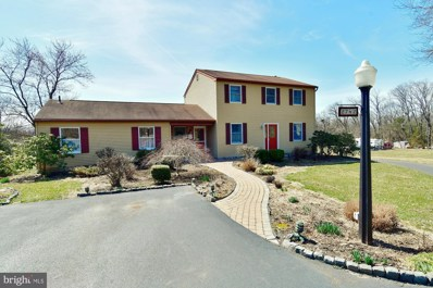 2742 Little Road, Perkiomenville, PA 18074 - #: PAMC600534
