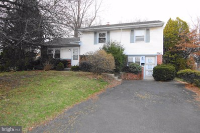 3545 Welsh Road, Willow Grove, PA 19090 - #: PAMC600578