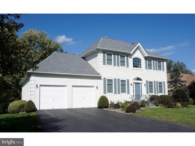 148 Chinaberry Drive, Lafayette Hill, PA 19444 - #: PAMC601692