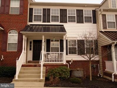 2113 Hidden Meadows Avenue, Pennsburg, PA 18073 - #: PAMC601712