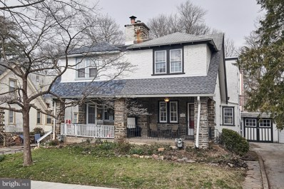 129 Winchester Road, Merion Station, PA 19066 - #: PAMC601778