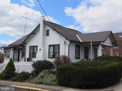 100 Cherry Street, East Greenville, PA 18041 - MLS#: PAMC601780