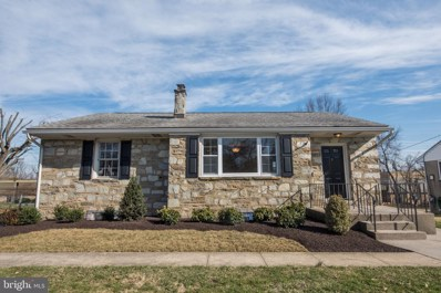 22 Colonial Avenue, Norristown, PA 19403 - #: PAMC601822
