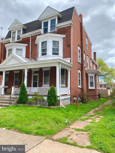 1422 Powell Street, Norristown, PA 19401 - #: PAMC601852